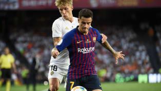 Kesulitan yang dialami oleh Philippe Coutinho untuk menunjukkan kemampuan terbaiknya dengan Barcelona sejak bergabung dari Liverpool pada Januari 2018,...