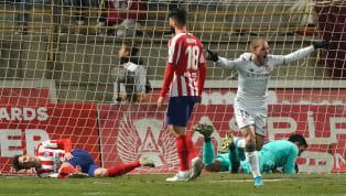 El Atlético de Madrid ha sufrido un durísimo batacazo después de perder su partido de Copa del Rey contra la Cultural Leonesa (2-1). La primera mitad no...