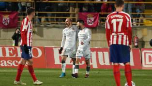 Hoy el Atlético de Madrid ha quedado eliminado de la Copa del Rey después de caer contra pronóstico y en la prórroga contra la Cultural Leonesa en el Reino...