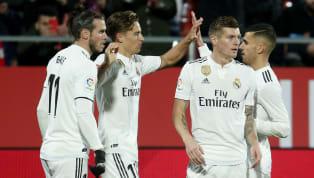 Diario AS thông báo, Atletico vàReal Madridđã đạt thỏa thuận chuyển nhượng tiền vệ tài năng Marcos Llorente với giá 40 triệu euro. Sở dĩ thương vụ này diễn...