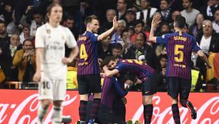 Barcelona berhasil mengamankan satu tiket ke laga final Copa Del Rey setelah menyingkirkan musuh bebuyutannya, Real Madriddengan agregat 4-1. Setelah...