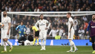 Malgré une grosse domination duReal Madriddans la première heure de jeu, c'est leBarçaqui se qualifie facilement pour la finale de Coupe du Roi sur la...