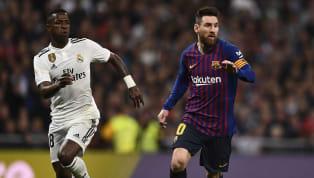 """El futbolista brasilero delReal MadridVinicius Junior sorprendió al mundo futbolero con sus declaraciones a """"El Larguero"""" de la Cadena SER, donde afirmó..."""