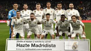 Le Real Madrid vient de dévoiler officiellement son nouveau maillot domicile version 2019-2020. Après une saison décevante sur le plan sportif, le Real...