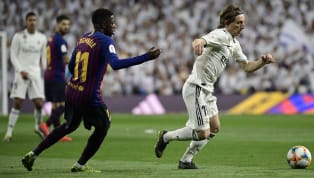 El cambio de fecha del envite entreFC BarcelonayReal Madridhace que varios jugadores de renombre puedan llegar al partido. Es el caso deOusmane...