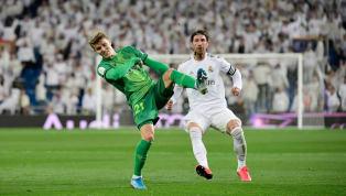 LeReal Madridaccueillait la Real Sociedad jeudisoir en quart de finale de la Coupe du Roi.Les Madrilènes se sont inclinés 4-3dans une rencontre qui a été...