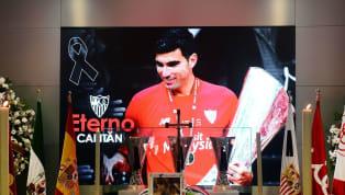 Kabar duka menghampiri sepak bola Eropa dan dunia. Mantan pemain Sevilla dan Arsenal, Jose Antonio Reyes, dinyatakan meninggal dunia pada Sabtu (1/6) akibat...