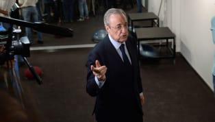 CLB Real Madrid chuẩn bị để hai ngôi sao bao gồmLucas Vazquez và Brahim Diaz, thậm chí có thể rời sân Bernabeu ngay trong tuần tới. Real Madridđang vô...