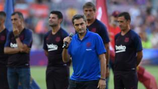 Ernesto Valverde est à un tournant de sa carrière d'entraîneur. Après deux ans à la tête du Barça, où il affiche un bilan de 81 victoires, 26 nuls et 12...