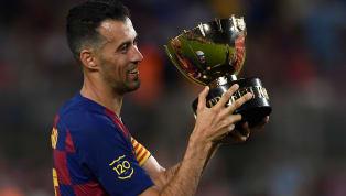 Sergio Busquets ha sido uno de los futbolistas más importantes del Barcelona en la última década. Es cierto que ya no es lo que era y, entre otras cosas, ha...