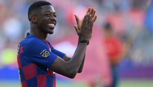 Alors qu'il vient de se blesser et devrait être sanctionné par le FC Barcelone, l'agent d'Ousmane Dembélé a assuré que son poulain ne bougerait pas pendant...