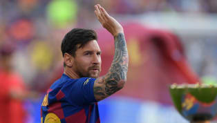 ​​Barcelona icon, ​Lionel Messi missed the Catalan giants first game against Athletic Bilbao due to injury and is currently recovering from it as he looks to...
