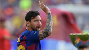 ​Lionel Messi has denied rumours he will be leaving Barcelona at the end of the current campaign, though the 32-year-old revealed he is yet to...