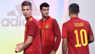 Dani Olmo ha recibido por primera vez la llamada de la selección absoluta para jugar con España los partidos ante Malta y Rumanía. Sin embargo el extremo...