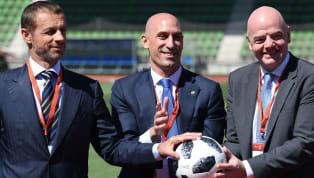 En marge de la visioconférence tenue par l'UEFA en compagnie de 55 associations membres, l'instance européenne a acté le report de l'Euro en 2021. Une...