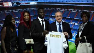 Rekrutan anyar Real Madrid, Ferland Mendy, membicarakan dua kompatriotnya, Paul Pogba dan Kylian Mbappe. Pemain berusia 24 tahun itu memuji keduanya sebagai...
