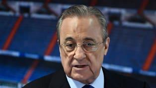 Florentino Pérez d'est exprimé sur le mercato estival duReal Madriden vue de la prochaine assemblée générale des socios, et certains de ses propos vont...