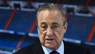 Chủ tịch Real Madrid, ông Florentino Perez khẳng định ông rất muốn đưa tiền đạo Lewandowski và tiền vệ Paul Pogba về với sân Bernabeu nhưng lực bất tòng tâm....