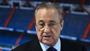 wski Real Madrid president Florentino Perez has revealed he tried to sign Robert Lewandowski for 'years' -only to be pushed back by Bayern Munich -while...