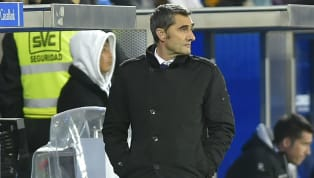 Barcelona manager Ernesto Valverde describedhis side's 2-0 win over Alavesas one with 'incredible value' in their pursuit of winning La Liga. Carles...