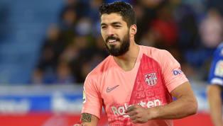 Luis Suárezsigue rompiendo barreras y haciendo más grande su figura en elFC Barcelona. Con su gol frente alAlavés, el ariete uruguayo se convirtió en...