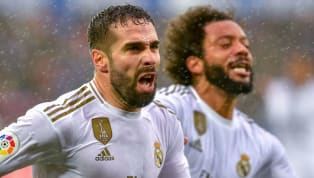LeReal Madridmet la pression sur le FC Barcelone en l'emportant à Alavés (1-2). Dominateurs, les Merengue ont pu compter sur le jeu de tête exceptionnel...