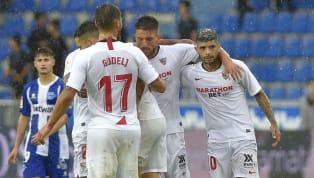 La cuarta jornada de LaLiga Santander ha deparado muchos goles, emociones y sorpresas. La victoria con liderato del Sevilla, la primera derrota del Atlético...