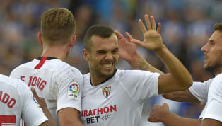 Sevilla midfielderJoan Jordán - a summer transfer target forWest Ham - reportedly turned down a more lucrative offer in east London to remain in Spain....