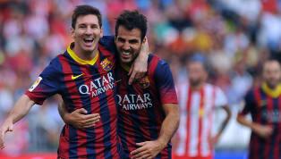 Seit der Saison 2004/05 spieltLionel Messifür die Profimannschaft des FC Barcelona. Sechzehn Jahre in Diensten der Azulgrana, mit denen der kleine...