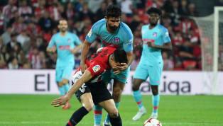 Oblak (7): El esloveno delAtlético de Madridsacó un balón a mano cambiada en la primera parte tras una volea de Ibai que evitó el gol local. En segundo...