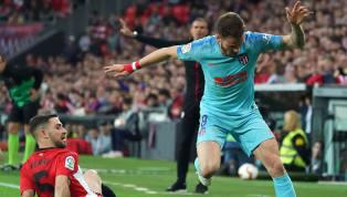 ElAtlético de Madridcayó por segunda vez consecutiva esta semana, esta vez en Liga y ante un Athletic que aprovechó al máximo sus ocasiones. Los de...