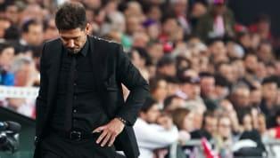 Nach der bitteren 0:3-Niederlage Atletico Madrids gegen Juventus Turin in der Königsklasse, äußert sich der Coach der Spanier Diego Simeone über Matchwinner...