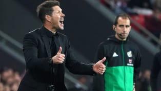 Tras el fracaso sufrido esta temporada, el Atlético de Madrid buscara fortalecer su plantilla de cara a la próxima temporada y estos son los nombres que más...