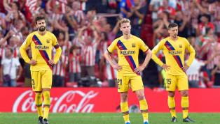 Thi đấu bế tắc trong phần lớn thời gian của trận đấu, Barcelona đã phải trả giá bằng bàn thua ở phút phút thứ 89 sau pha móc bóng đẳng cấp của lão tướng...