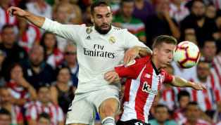 News ​Real Madrid welcome Athletic Club to the Santiago Bernabeu on Sunday, knowing they could be trailing second placed Atletico Madrid by as many as seven...