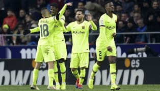 News ​Barcelona visit the Netherlands on Wednesday, looking to secure qualification to the Champions League last 16 with a match to spare; while PSV look for...
