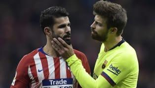 Ce samedi aura lieu l'un des plus grands chocs de la saison entre l'Atlético Madrid et leBarça. Alors que le club catalan est leader du championnat avec 70...