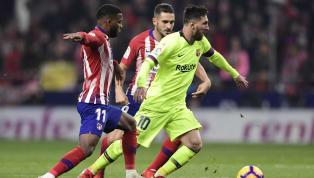 Am 31. Spieltag in La Liga empfängt der FC Barcelona den Tabellenzweiten Atlético Madridim Camp Nou. Auf alle Fans wartet ein echtes Top-Duell und für Madrid...