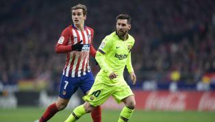 Antoine Griezmann đã chính thức soán ngôiLionel Messiđể trở thành cầu thủ sở hữu giá trị giải phóng hợp đồng cao nhấtBarcelonavới 800 triệu Euro sau...