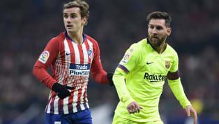 El fichaje deAntoine Griezmannpor elFC Barcelonasigue levantando polémica. ElAtlético de Madridha retirado la denuncia contra el conjunto azulgrana...
