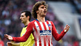 ause Atletico Madrid have released a statement disputing Antoine Griezmann's €120m move to Barcelona, insisting the Blaugrana should pay his full €200m...