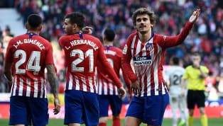 Diego Simeone extended his Atletico Madrid contract until 2022 this week, but he will not be in a celebratory mood when he comes to name his lineup against...