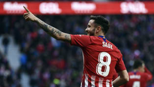 Manchester City appear set to win the race to sign €80m-rated Atletico Madrid midfielder Saul Ñiguez ahead of Barcelona.  City are keen to find a long-term...