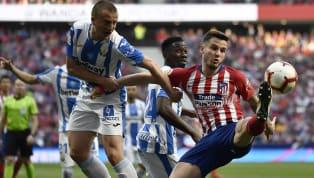 ElAtlético de Madridpretende sumar de nuevo tres puntos en su primer partido a domicilio en estaLiga. En frente tendrá alLeganés, que ya en la...
