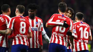 El Atlético de Madrid ha ganado esta tarde al Levante (2-1) y sigue en la pelea por la LaLiga tras el triunfo del Real Madrid ante el Getafe (0-3). En un...