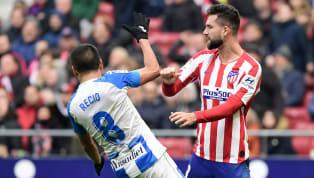 El Atlético de Madrid sigue con su crisis después de empatar sin goles hoy contra el Leganés (0-0). Los rojiblancos comenzaron algo espesos y el Leganés...