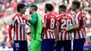 ​Atlético Madrid have missed out on the chance to move back into third place in La Liga following a 0-0 draw at home to CD Leganés, who came into the match at...