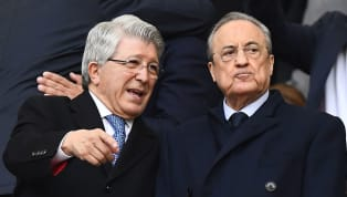 Atletico Madrid president Enrique Cerezo has blasted Cristiano Ronaldo, claiming the forward hasn't deservedly'won five Champions Leagues'. Ronaldo caused a...