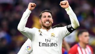Bei der Frage nach dem besten Innenverteidiger der Welt, fällt eigentlich immer der Name Sergio Ramos. Der Spanier gehört sowohl bei Real Madrid als auch in...