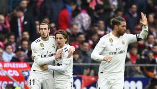 Real Madridđã nhận tin dữ khi danh sách chấn thương giờ đây đã dài thêm với cái tên mới nhất là Luka Modric. Xem thêm tin về La Liga tại đây Trang chủ của...
